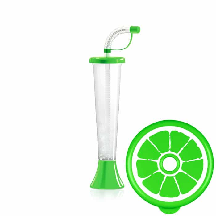 Yard cups 250 ml Stackable