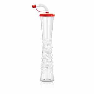 Yard cups 500 ml red