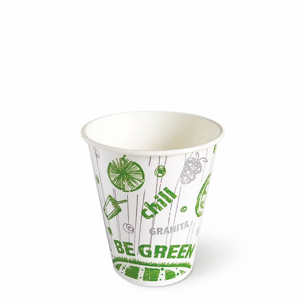 Paper cups 300 ml