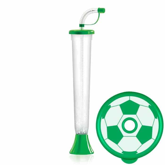 Yard cups 400 ml Stackable