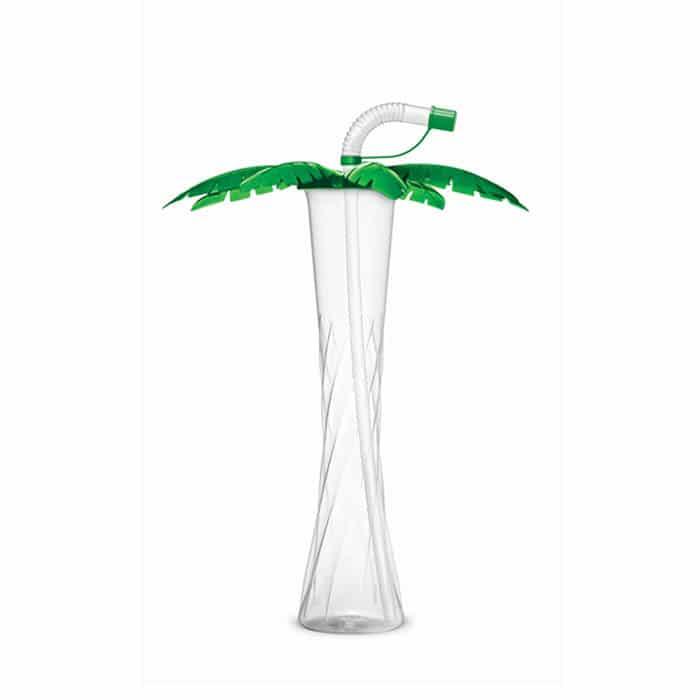 Yard cups 350 ml / 12 oz. palm green