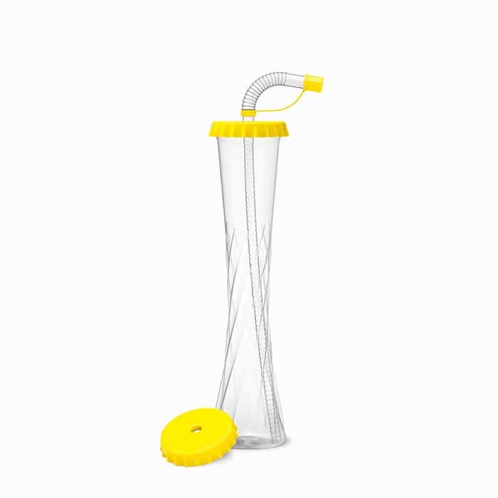 Yard Cups 350 ml kapsel yellow